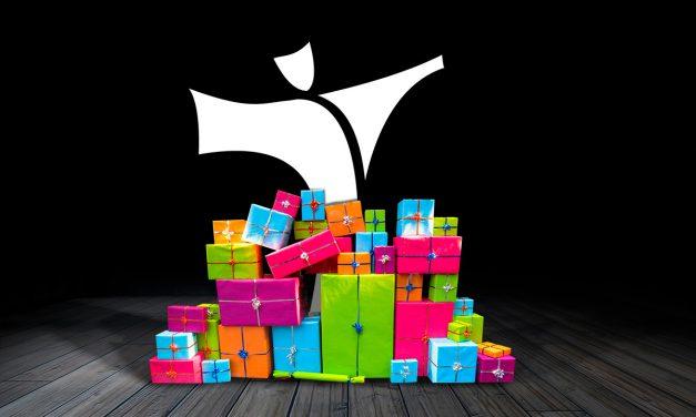 7 idee regalo per un appassionato di teatro
