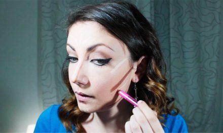 Tutorial di Trucco Teatrale: Il viso di un'attrice