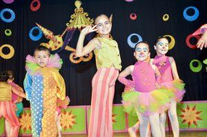 corsi di teatro per bambini