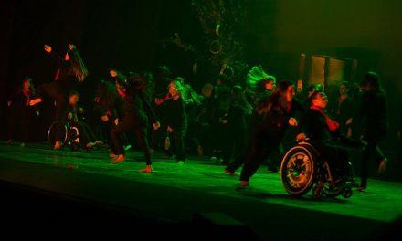 Teatro per Disabili: Intervista a Lamberto Giannini