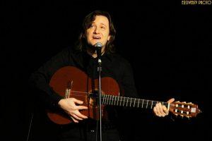 Walter Di Gemma, cabaret e teatro canzone