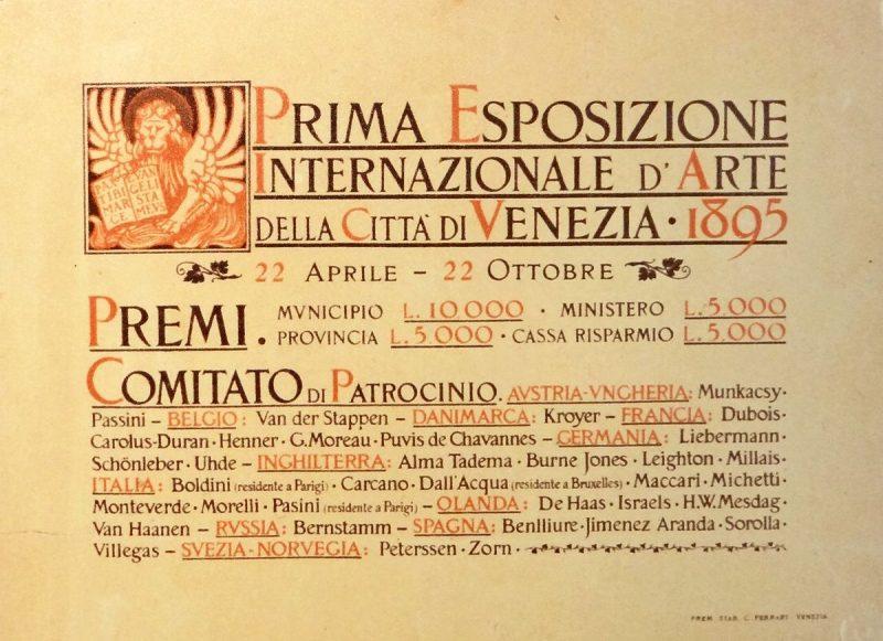 manifesto-prima-esposizione-venezia