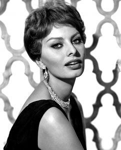 Grandi attrici italiane: Sophia Loren