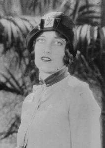 Moda anni 20 - Joan Crawford