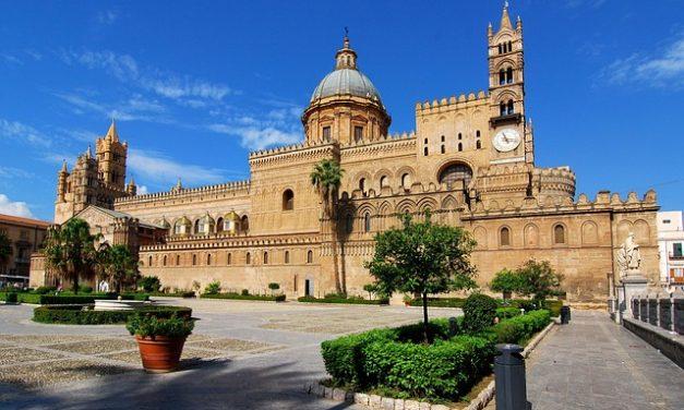 scuole di recitazione a Palermo