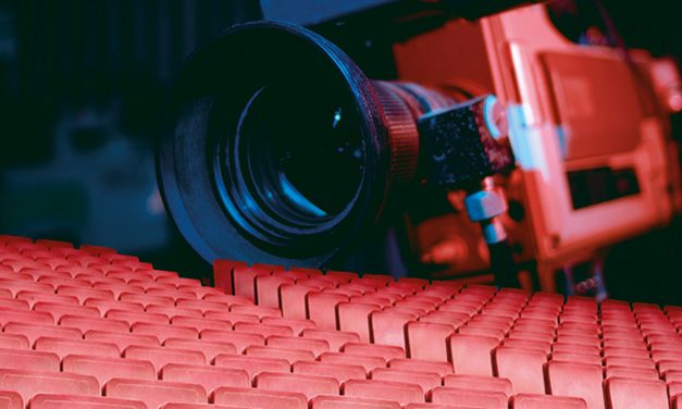 Recitazione Cinematografica e Recitazione Teatrale