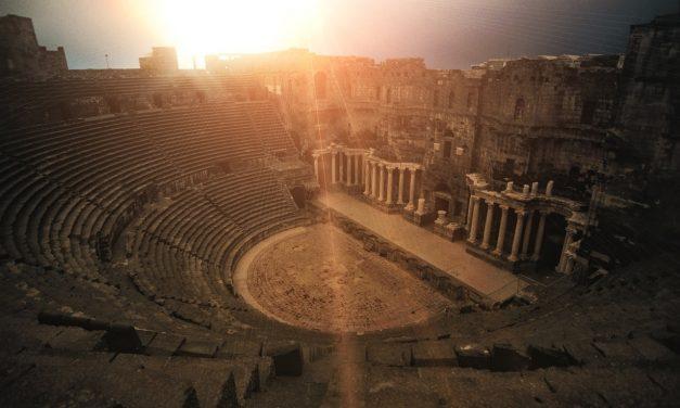 Che cos'è la Giornata Mondiale del Teatro?