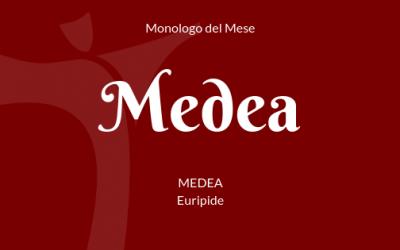 """Il monologo di Medea da """"Medea"""" di Euripide"""