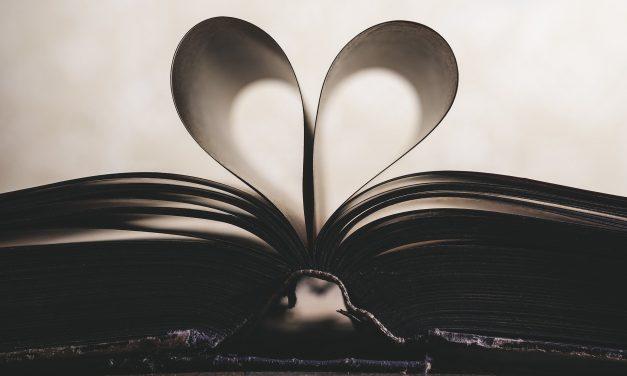 5 testi teatrali sull'amore