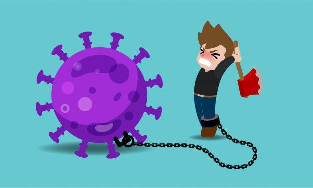 Gli artisti al tempo del Corona Virus: 5 modi per trarre il meglio da un periodo difficile.