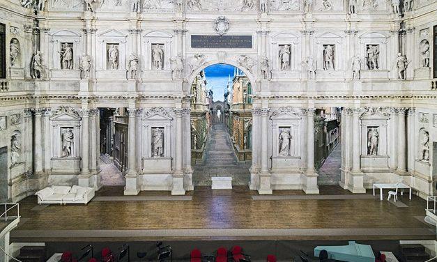 Il Teatro nel Cinquecento: il Rinascimento