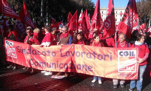 Intervista a Emanuela Bizi, del Sindacato Lavoratori della Comunicazione CGIL