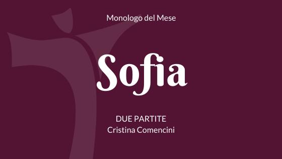 """Il monologo di Sofia da """"Due Partite"""" di Cristina Comencini"""