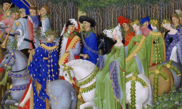 Tutorial di costume teatrale: Alto Medioevo