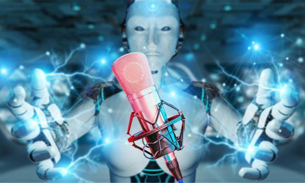 Il futuro del doppiaggio. Intelligenza artificiale: un'opportunità?