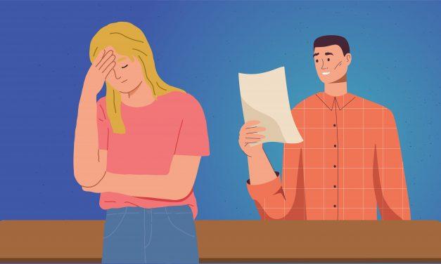 11 Errori da non fare durante Casting e Provini