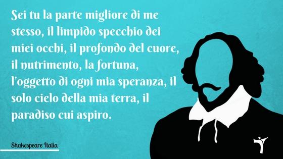 Citazioni di Shakespeare